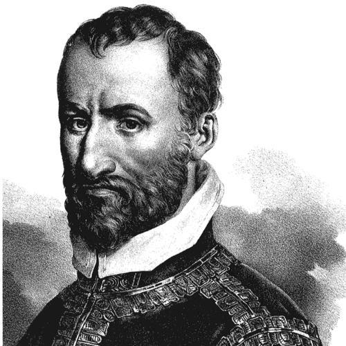 Easily Download Giovanni Palestrina Printable PDF piano music notes, guitar tabs for  Choral SAATB. Transpose or transcribe this score in no time - Learn how to play song progression.