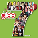 Download or print Glee Cast Uptown Girl Sheet Music Printable PDF -page score for Rock / arranged Piano SKU: 89264.