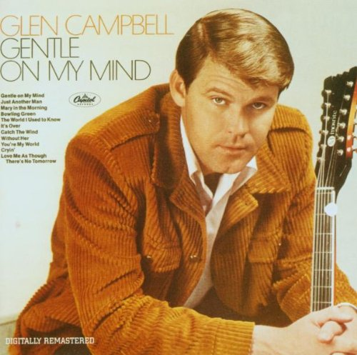 Easily Download Glen Campbell Printable PDF piano music notes, guitar tabs for  Easy Guitar Tab. Transpose or transcribe this score in no time - Learn how to play song progression.