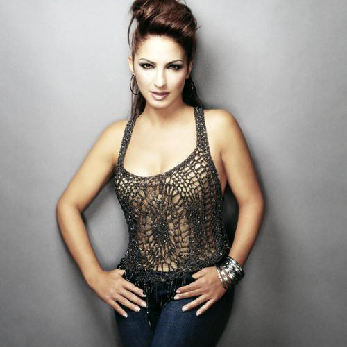 Easily Download Gloria Estefan Printable PDF piano music notes, guitar tabs for  Piano, Vocal & Guitar (Right-Hand Melody). Transpose or transcribe this score in no time - Learn how to play song progression.