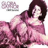 Download or print Gloria Gaynor I Will Survive Sheet Music Printable PDF -page score for Disco / arranged Band Score SKU: 118899.