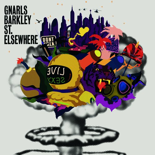 Easily Download Gnarls Barkley Printable PDF piano music notes, guitar tabs for  Ukulele. Transpose or transcribe this score in no time - Learn how to play song progression.