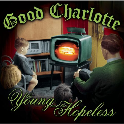 Easily Download Good Charlotte Printable PDF piano music notes, guitar tabs for  Piano, Vocal & Guitar (Right-Hand Melody). Transpose or transcribe this score in no time - Learn how to play song progression.