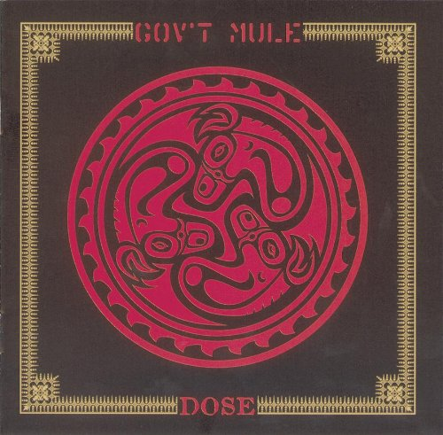 Easily Download Gov't Mule Printable PDF piano music notes, guitar tabs for  Guitar Tab. Transpose or transcribe this score in no time - Learn how to play song progression.