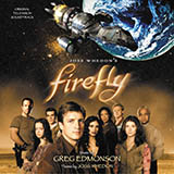 Download or print Greg Edmonson Out Of Gas/Empty Derelict Sheet Music Printable PDF -page score for Film and TV / arranged Piano SKU: 57628.
