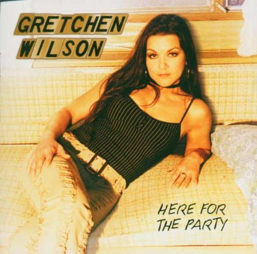 Easily Download Gretchen Wilson Printable PDF piano music notes, guitar tabs for  Piano, Vocal & Guitar (Right-Hand Melody). Transpose or transcribe this score in no time - Learn how to play song progression.