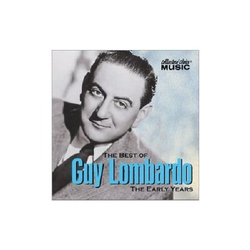 Easily Download Guy Lombardo Printable PDF piano music notes, guitar tabs for  Melody Line, Lyrics & Chords. Transpose or transcribe this score in no time - Learn how to play song progression.