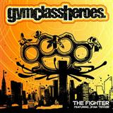 Download or print Gym Class Heroes The Fighter (feat. Ryan Tedder) Sheet Music Printable PDF -page score for Hip-Hop / arranged Piano, Vocal & Guitar (Right-Hand Melody) SKU: 114583.
