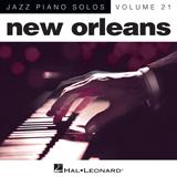 Download or print Hank Williams Jambalaya (On The Bayou) Sheet Music Printable PDF -page score for Country / arranged Piano SKU: 90211.