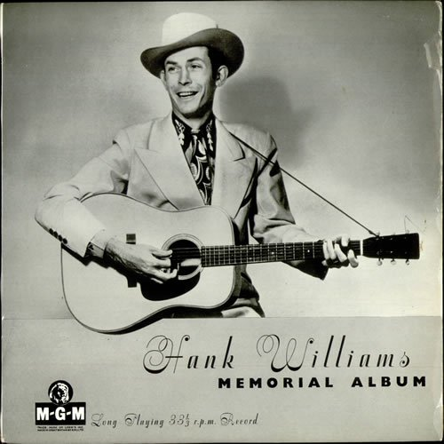 Easily Download Hank Williams Printable PDF piano music notes, guitar tabs for  Melody Line, Lyrics & Chords. Transpose or transcribe this score in no time - Learn how to play song progression.