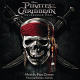 Download or print Hans Zimmer Blackbeard Sheet Music Printable PDF -page score for Film and TV / arranged Piano SKU: 84065.