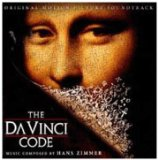 Download or print Hans Zimmer Fructus Gravis (from The Da Vinci Code) Sheet Music Printable PDF -page score for Film and TV / arranged Piano SKU: 55801.