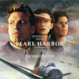 Download or print Hans Zimmer War (from Pearl Harbor) Sheet Music Printable PDF -page score for Film and TV / arranged Piano SKU: 58290.