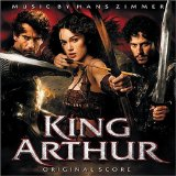 Download or print Hans Zimmer Woad To Ruin (from King Arthur) Sheet Music Printable PDF -page score for Film and TV / arranged Piano SKU: 29521.
