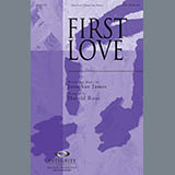 Download or print Harold Ross First Love Sheet Music Printable PDF -page score for Sacred / arranged SATB SKU: 79264.