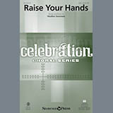 Download or print Heather Sorenson Raise Your Hands Sheet Music Printable PDF -page score for Religious / arranged Piano SKU: 182769.
