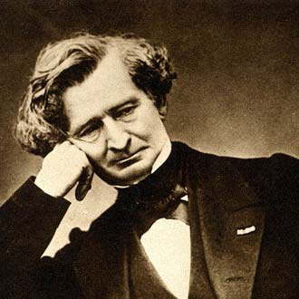 Easily Download Hector Berlioz Printable PDF piano music notes, guitar tabs for  Piano. Transpose or transcribe this score in no time - Learn how to play song progression.