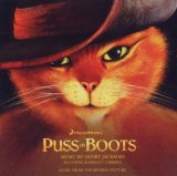 Download or print Henry Jackman The Puss Suite Sheet Music Printable PDF -page score for Children / arranged Piano SKU: 88488.