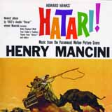 Download or print Henry Mancini Baby Elephant Walk Sheet Music Printable PDF -page score for Children / arranged Piano SKU: 79261.