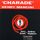Download or print Henry Mancini Charade Sheet Music Printable PDF -page score for Jazz / arranged Piano SKU: 98772.