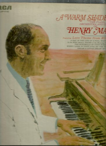 Easily Download Henry Mancini Printable PDF piano music notes, guitar tabs for  Piano. Transpose or transcribe this score in no time - Learn how to play song progression.
