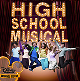 Download or print High School Musical When There Was Me And You Sheet Music Printable PDF -page score for Pop / arranged Piano SKU: 64031.