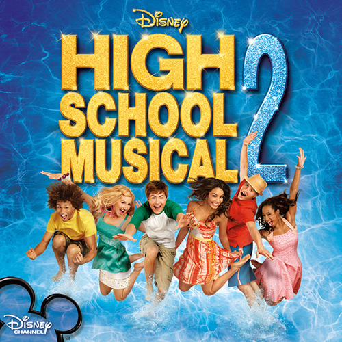 Easily Download High School Musical 2 Printable PDF piano music notes, guitar tabs for  Piano. Transpose or transcribe this score in no time - Learn how to play song progression.