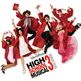 Download or print High School Musical 3 A Night To Remember Sheet Music Printable PDF -page score for Pop / arranged Piano SKU: 68190.