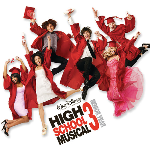Easily Download High School Musical 3 Printable PDF piano music notes, guitar tabs for  Piano. Transpose or transcribe this score in no time - Learn how to play song progression.
