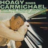 Download or print Hoagy Carmichael Georgia On My Mind Sheet Music Printable PDF -page score for Jazz / arranged Piano SKU: 17443.