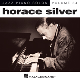 Download or print Horace Silver Thou Swell Sheet Music Printable PDF -page score for Jazz / arranged Piano SKU: 159772.