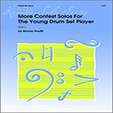 Download or print Houllif More Contest Solos For The Young Drum Set Player Sheet Music Printable PDF -page score for Unclassified / arranged Percussion SKU: 124777.