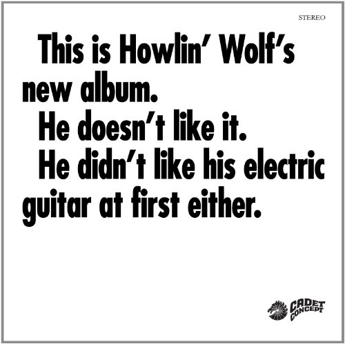Easily Download Howlin' Wolf Printable PDF piano music notes, guitar tabs for  Lyrics & Chords. Transpose or transcribe this score in no time - Learn how to play song progression.