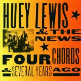 Download or print Huey Lewis & The News But It's Alright Sheet Music Printable PDF -page score for Pop / arranged Piano, Vocal & Guitar (Right-Hand Melody) SKU: 16282.