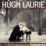 Download or print Hugh Laurie Evenin' Sheet Music Printable PDF -page score for Blues / arranged Piano, Vocal & Guitar SKU: 116410.
