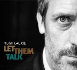 Download or print Hugh Laurie They're Red Hot Sheet Music Printable PDF -page score for Blues / arranged Piano, Vocal & Guitar SKU: 110131.