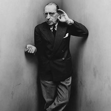 Easily Download Igor Stravinsky Printable PDF piano music notes, guitar tabs for  Piano. Transpose or transcribe this score in no time - Learn how to play song progression.
