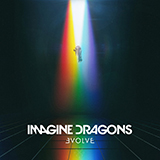 Download or print Imagine Dragons Thunder Sheet Music Printable PDF -page score for Rock / arranged Beginner Ukulele SKU: 125263.