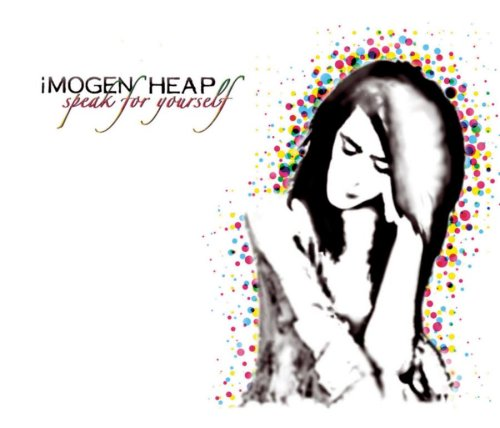 Easily Download Imogen Heap Printable PDF piano music notes, guitar tabs for  Piano. Transpose or transcribe this score in no time - Learn how to play song progression.