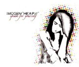 Download or print Imogen Heap Hide And Seek Sheet Music Printable PDF -page score for Pop / arranged Piano SKU: 101888.