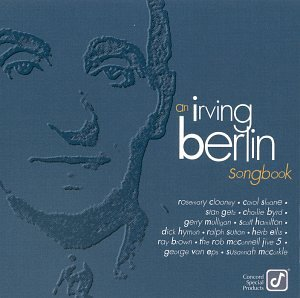 Easily Download Irving Berlin Printable PDF piano music notes, guitar tabs for  Real Book - Melody, Lyrics & Chords - C Instruments. Transpose or transcribe this score in no time - Learn how to play song progression.