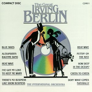 Easily Download Irving Berlin Printable PDF piano music notes, guitar tabs for  Piano, Vocal & Guitar (Right-Hand Melody). Transpose or transcribe this score in no time - Learn how to play song progression.