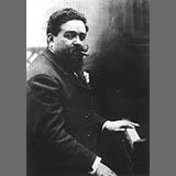 Download or print Isaac Albeniz Leyenda Sheet Music Printable PDF -page score for Classical / arranged Piano SKU: 121755.