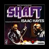 Download or print Isaac Hayes Theme From 'Shaft' Sheet Music Printable PDF -page score for Funk / arranged Ukulele SKU: 119924.