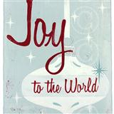 Download or print Isaac Watts Joy To The World Sheet Music Printable PDF -page score for Classical / arranged Piano SKU: 83341.