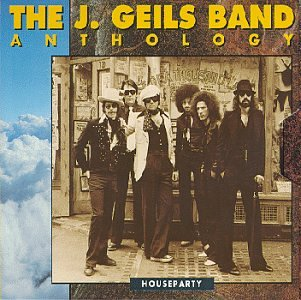 Easily Download The J. Geils Band Printable PDF piano music notes, guitar tabs for  Piano, Vocal & Guitar (Right-Hand Melody). Transpose or transcribe this score in no time - Learn how to play song progression.