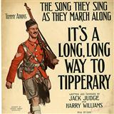 Download or print Jack Judge It's A Long Way To Tipperary Sheet Music Printable PDF -page score for Traditional / arranged Piano SKU: 32571.