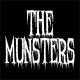 Download or print Jack Marshall The Munsters Sheet Music Printable PDF -page score for Film and TV / arranged Piano SKU: 33022.