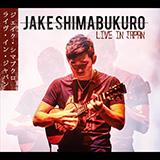 Download or print Jake Shimabukuro Dragon Sheet Music Printable PDF -page score for Pop / arranged UKETAB SKU: 186371.
