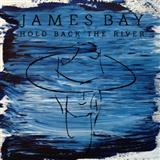 Download or print James Bay Hold Back The River Sheet Music Printable PDF -page score for Indie / arranged Ukulele Lyrics & Chords SKU: 122412.